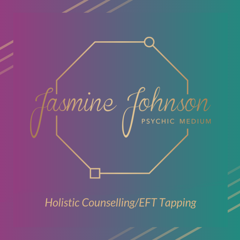 Holistic Counselling, EFT Tapping, Psychic Medium